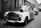 403 Berline Polizei