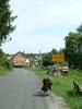 Mit Vollgas durch Deutschland