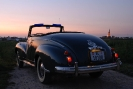 Mein 203 1955 Cabriolet Grand Luxe